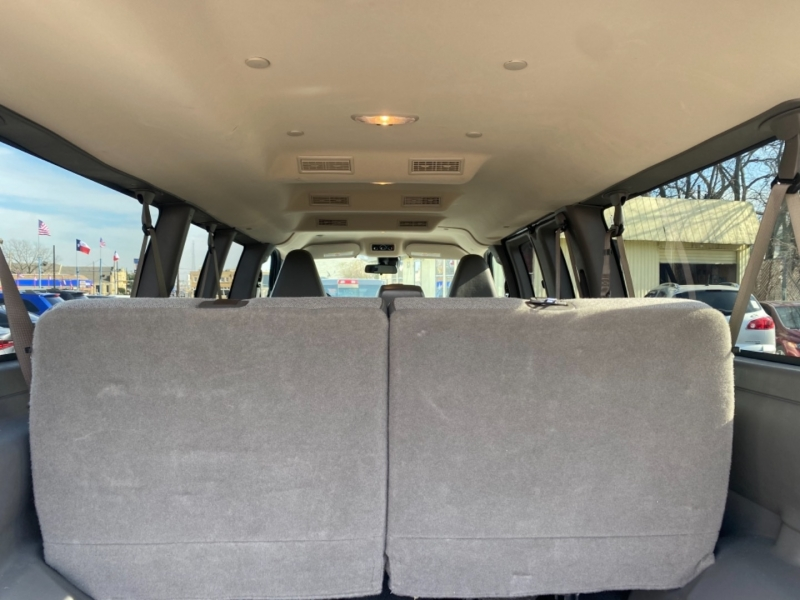 Chevrolet Express Passenger 2020 price $25,780
