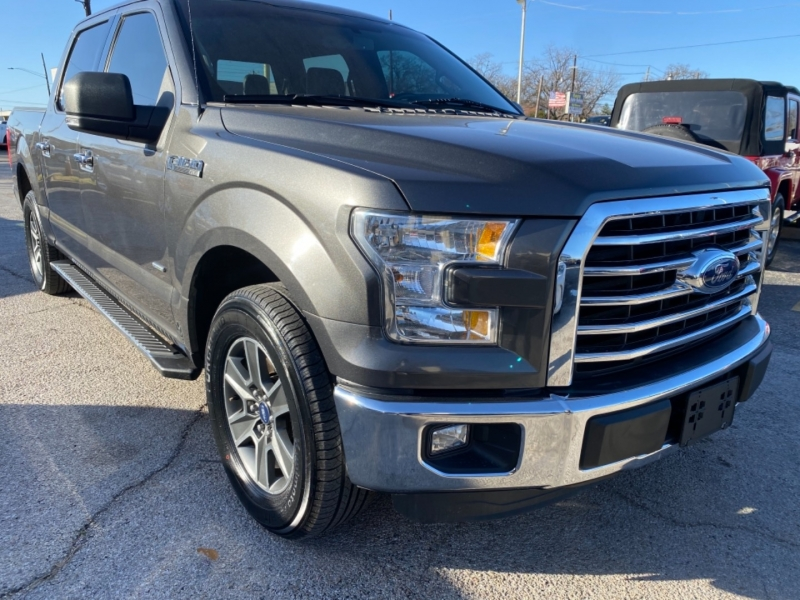 Ford F-150 2015 price $23,700