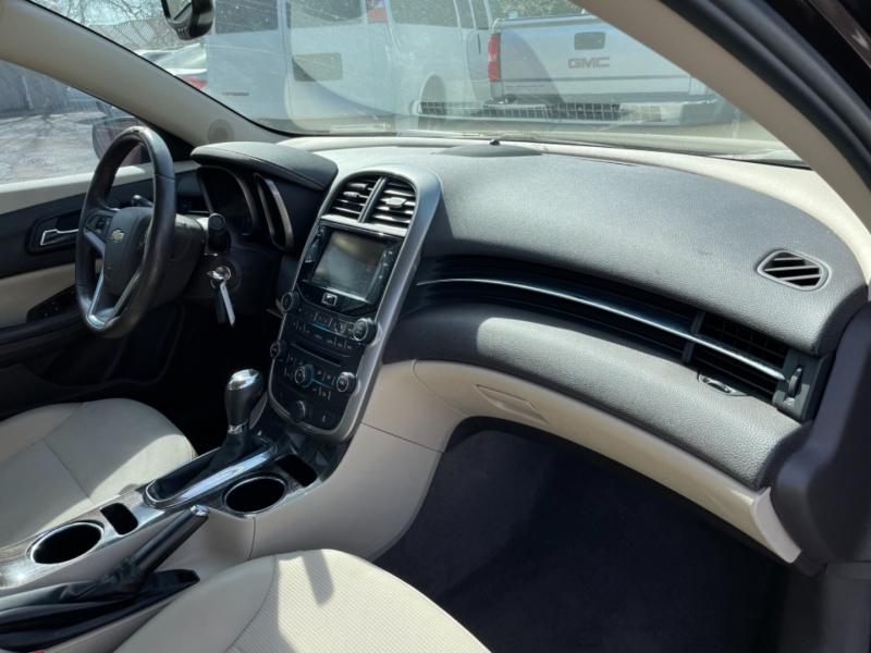 Chevrolet Malibu 2015 price $10,750
