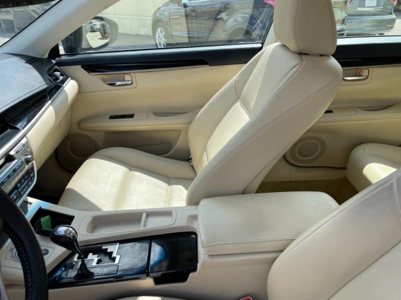 Lexus ES 350 2014 price $14,995