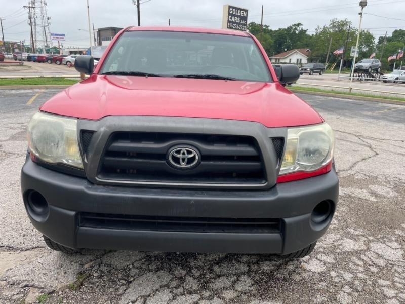 Toyota Tacoma 2006 price $9,250