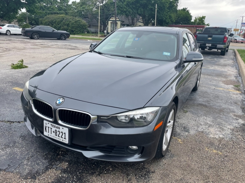 BMW 3-Series 2012 price $9,995