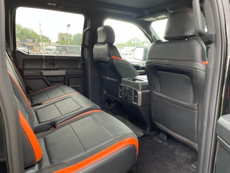 Ford F-150 2017 price $68,500