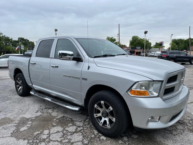 RAM 1500 2012 price $14,750