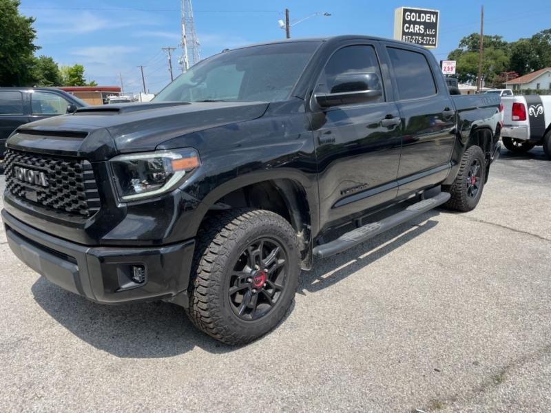 Toyota Tundra 2019 price $52,400
