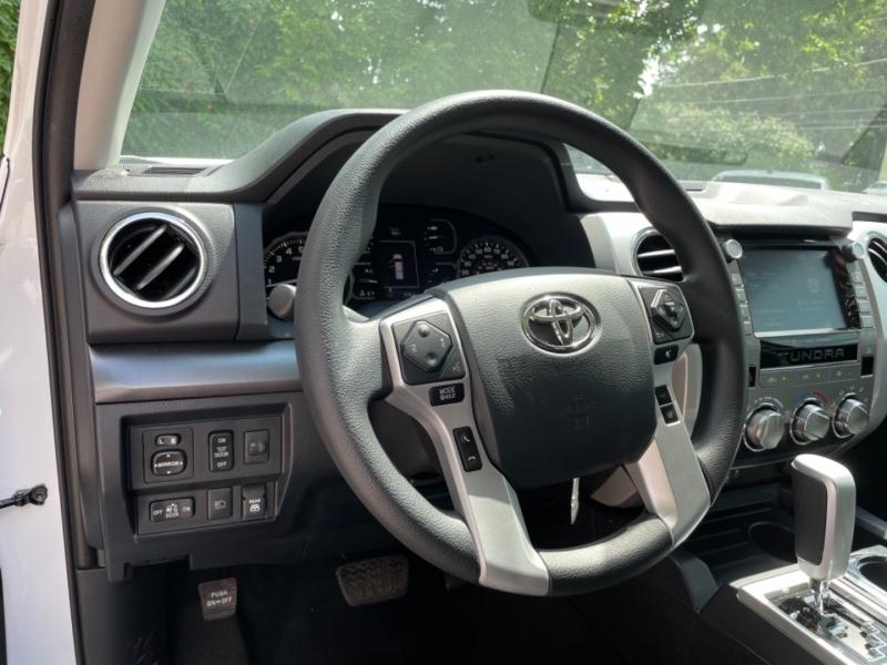Toyota Tundra 4WD 2020 price $49,995
