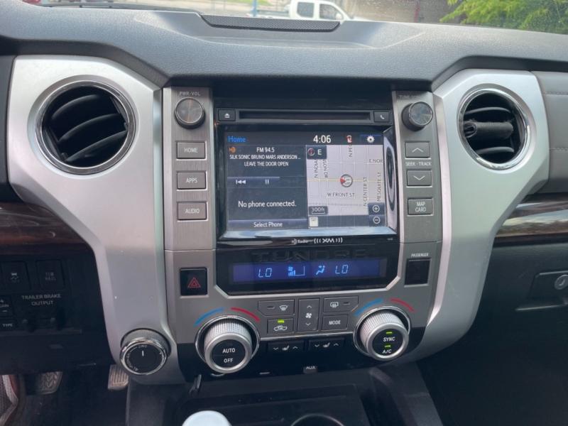 Toyota Tundra 4WD 2017 price $41,000