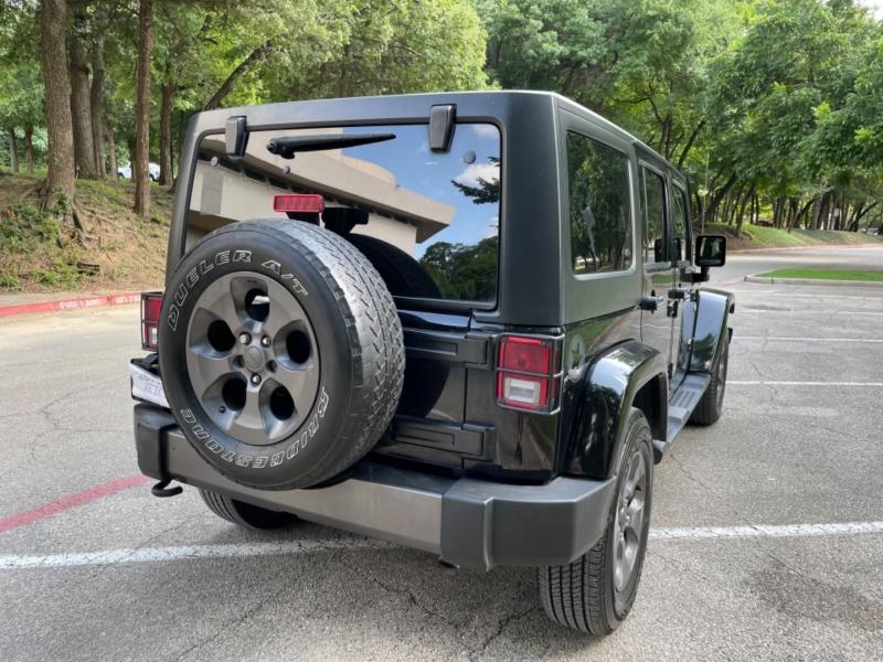 Jeep Wrangler Unlimited 2017 price $28,950