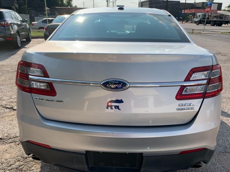 Ford Taurus 2014 price $9,850