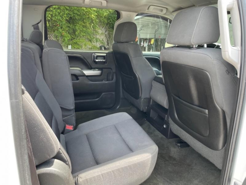 Chevrolet Silverado 1500 2015 price $18,700