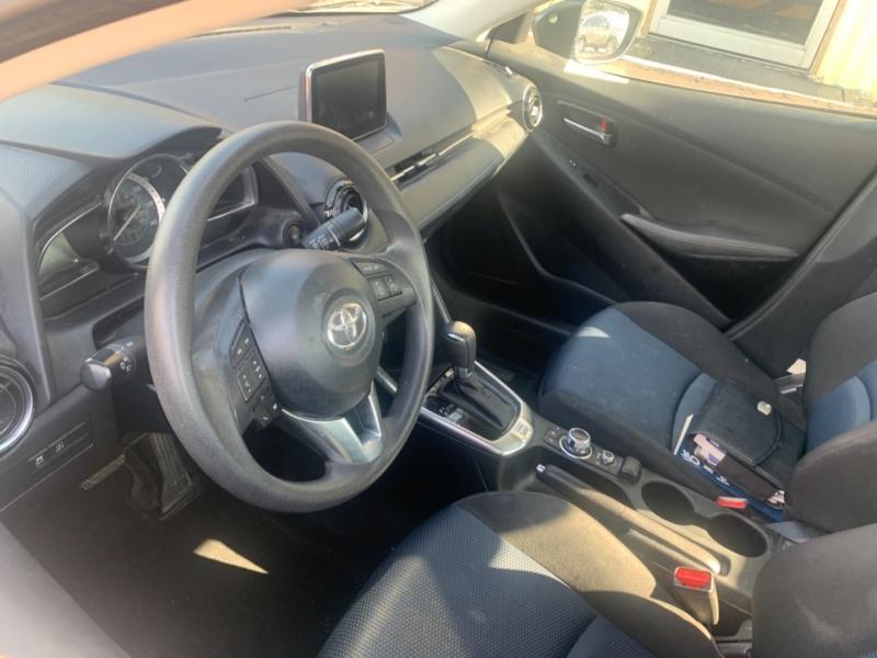 Toyota Yaris iA 2018 price $12,700