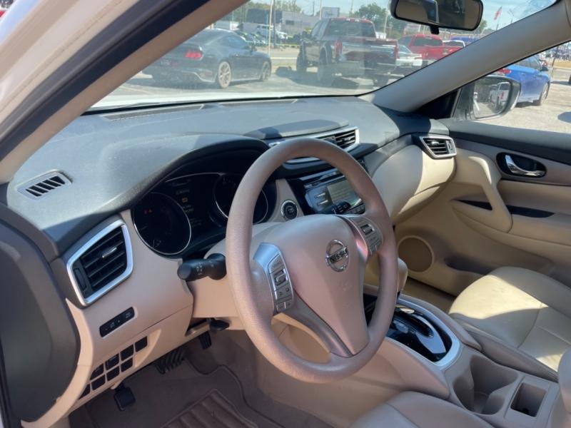 Nissan Rogue 2014 price $17,199