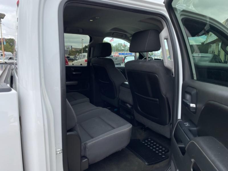Chevrolet Silverado 1500 2015 price $20,540