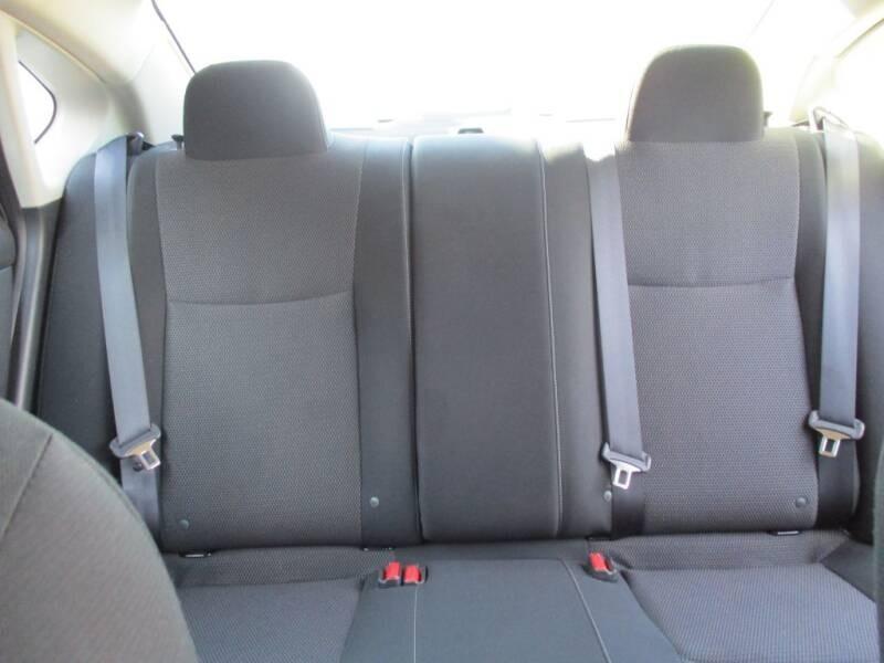 Nissan Sentra 2019 price $13,595