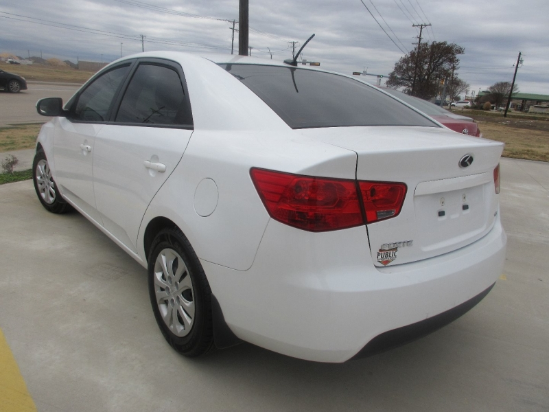 Kia Forte 2012 price $5,200