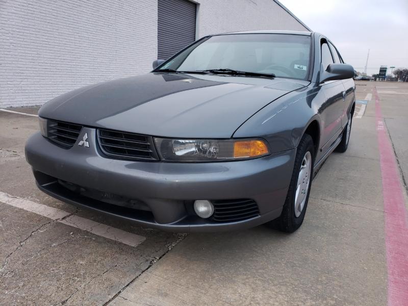 Mitsubishi Galant 2003 price $3,250