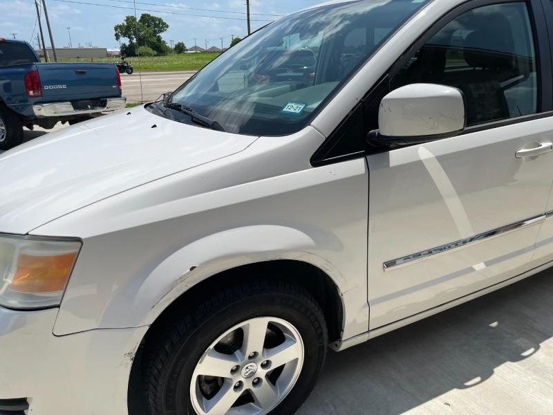 Dodge Grand Caravan 2008 price $5,099