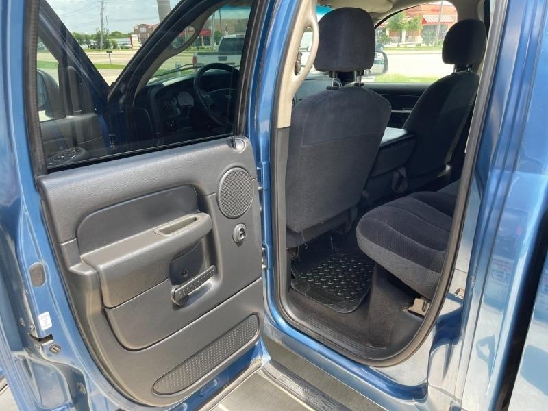 Dodge Ram 1500 2004 price $6,499