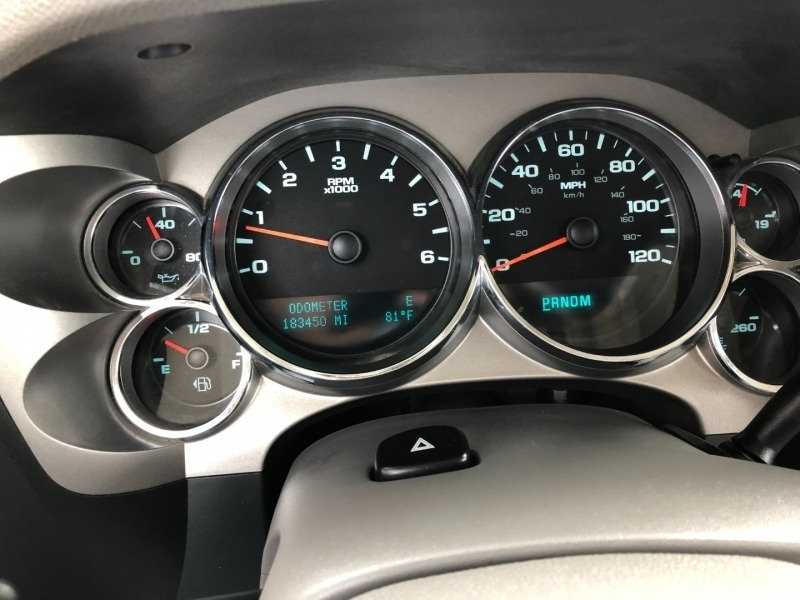 GMC Sierra 1500 2011 price $13,295