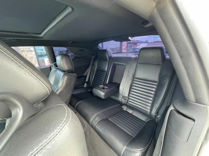 Dodge Challenger 2009 price $13,995