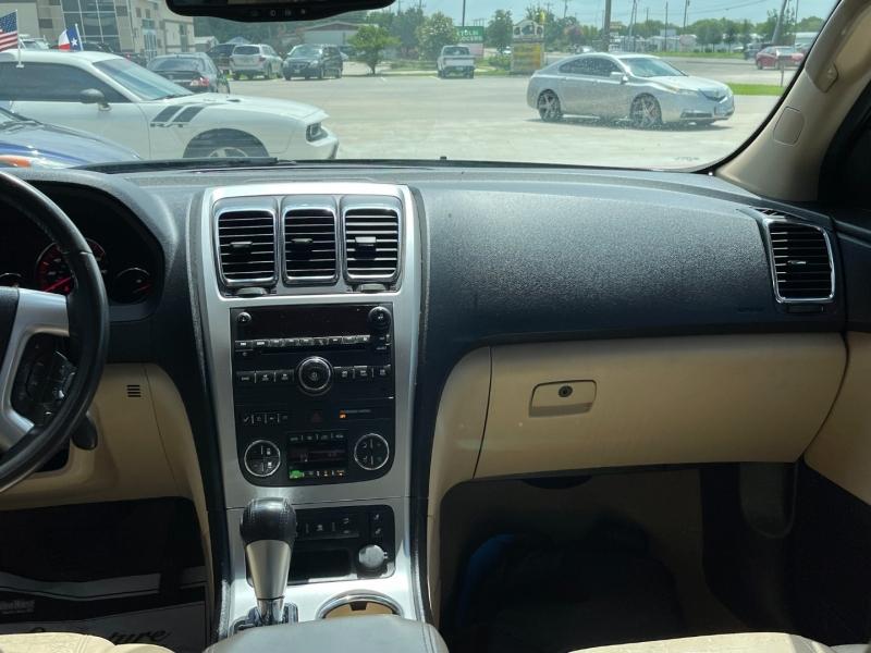 GMC Acadia 2011 price $0