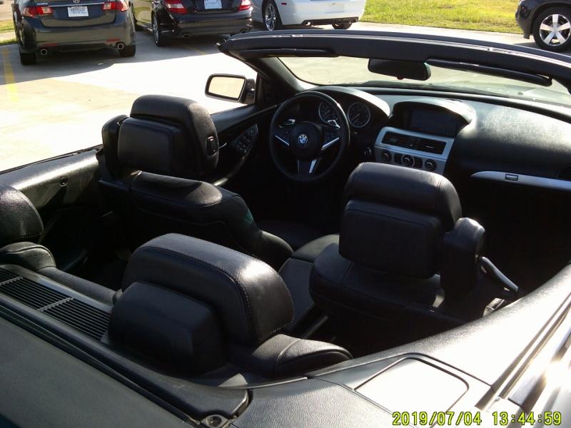 BMW 6-Series 2010 price $20,995