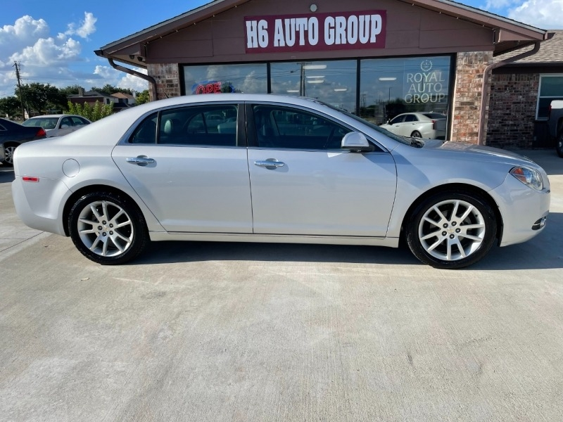 Chevrolet Malibu 2011 price $7,900