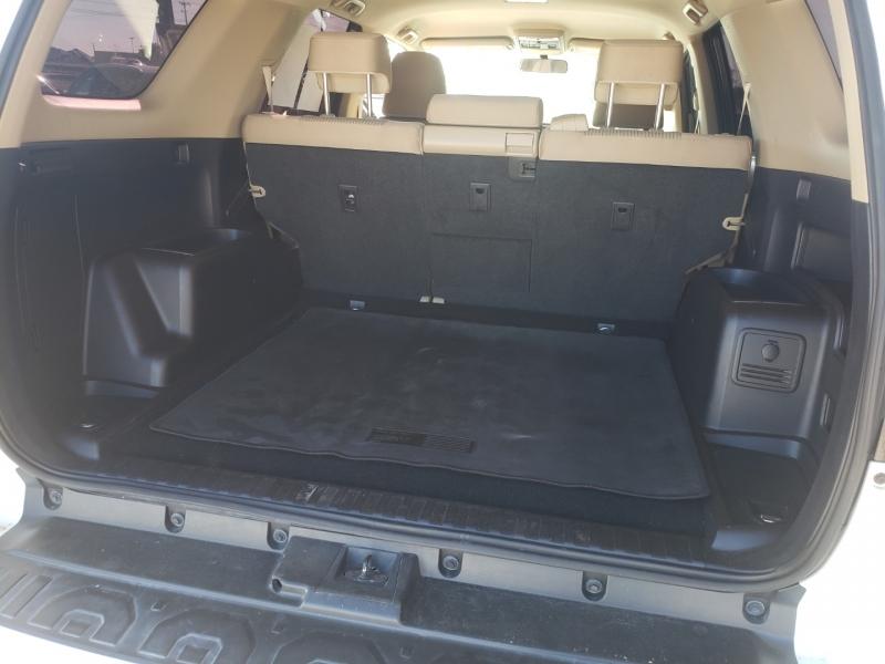 Toyota 4Runner 2010 price $18,995