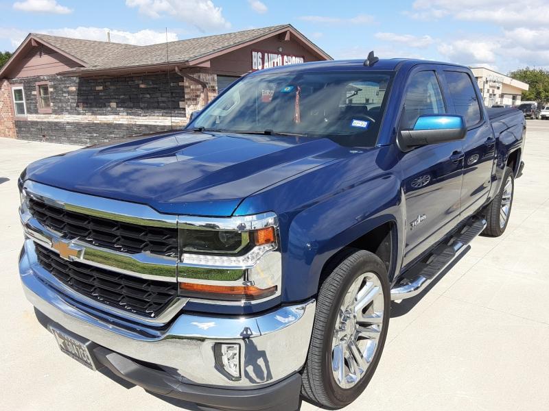 Chevrolet Silverado 1500 2017 price $37,900