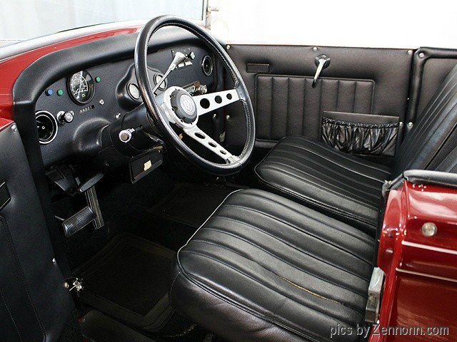 Ford Phaeton Replica 1932 price $23,990