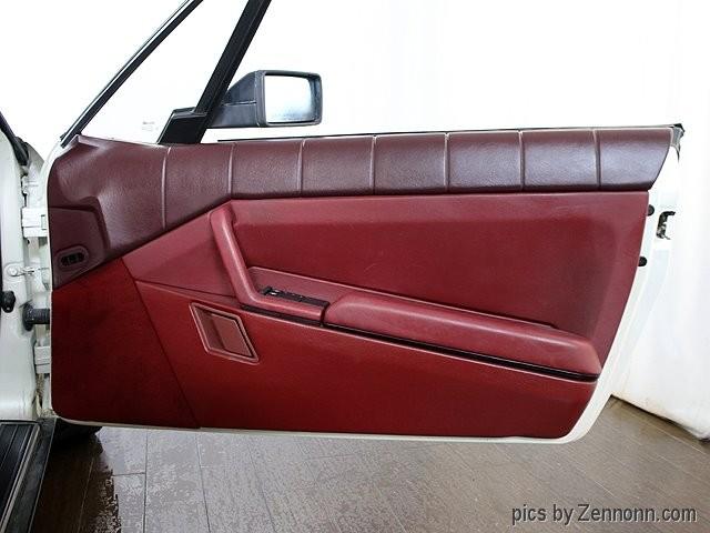 Cadillac Allante' 1988 price $6,990