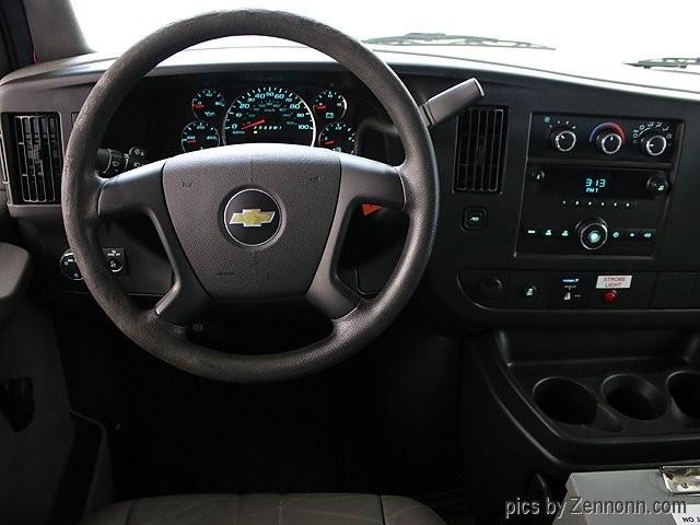 Chevrolet Express Cargo Van 2012 price $10,990