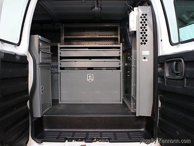 Chevrolet Express Cargo Van 2012 price $10,990