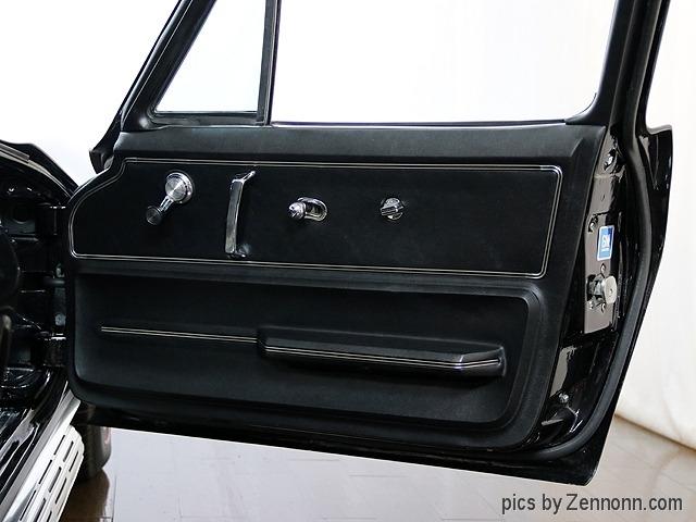 Chevrolet Corvette 1967 price $169,990