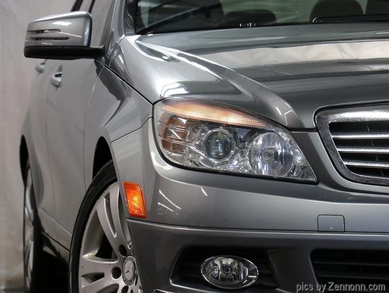 Mercedes-Benz C300 2011 price $10,990