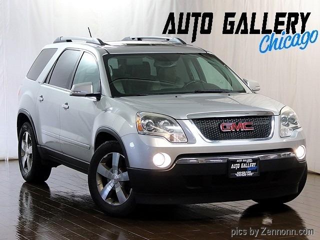 GMC Acadia 2011 price $10,990