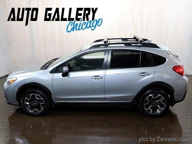 Subaru Crosstrek 2017 price $17,990