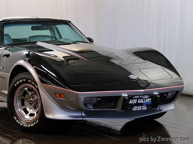 Chevrolet Corvette 1978 price $24,990