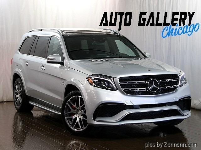 Mercedes-Benz GLS 2018 price $74,990