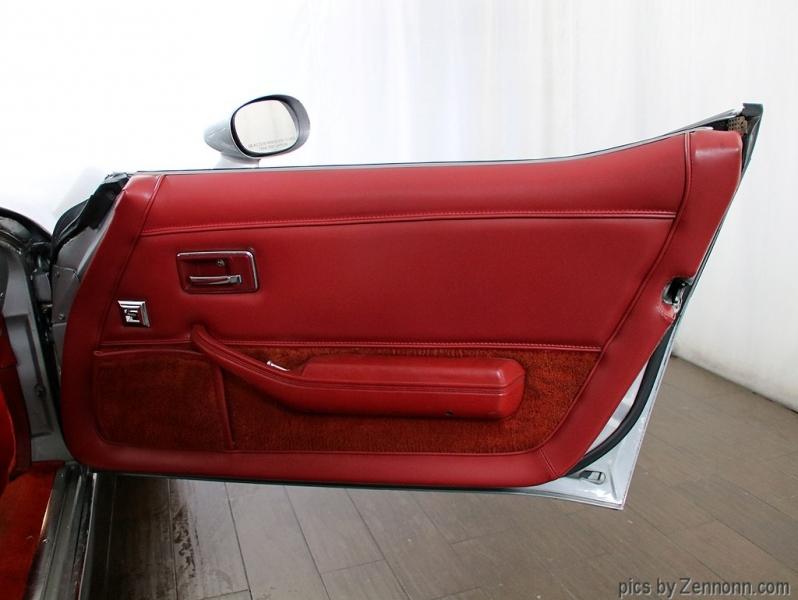 Chevrolet Corvette 1979 price $15,990