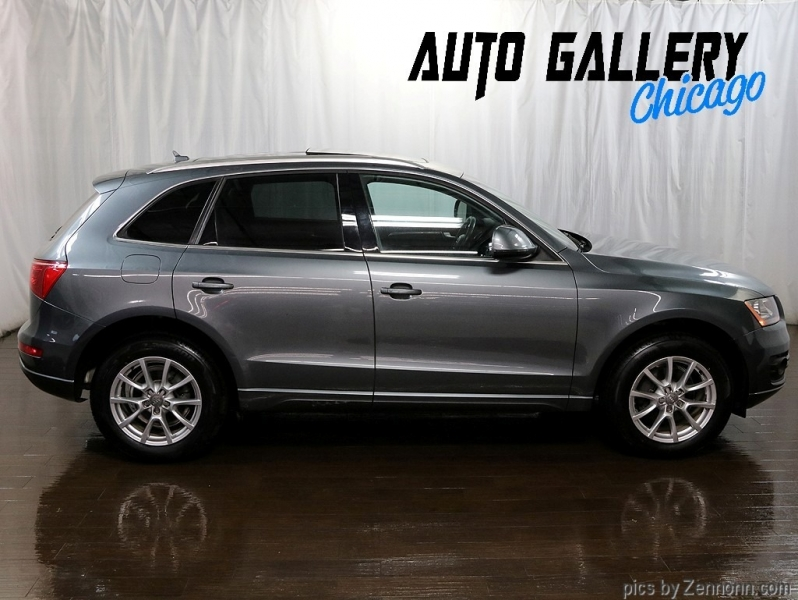 Audi Q5 2012 price $19,990