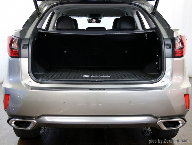 Lexus RX 2019 price $41,990