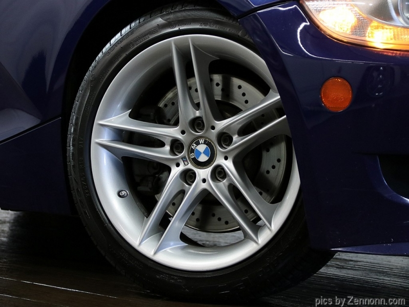 BMW M Coupe 2007 price $32,990