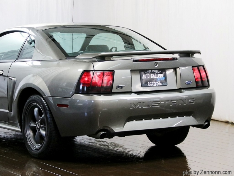 Ford Mustang 2002 price $6,990