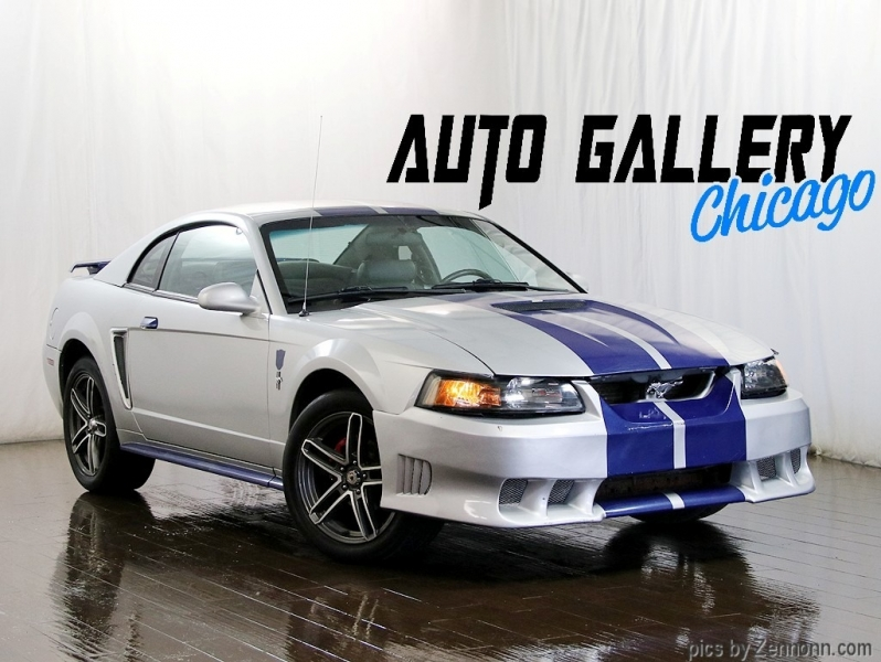 Ford Mustang 2002 price $7,990
