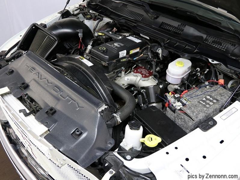 RAM 2500 2018 price $69,990
