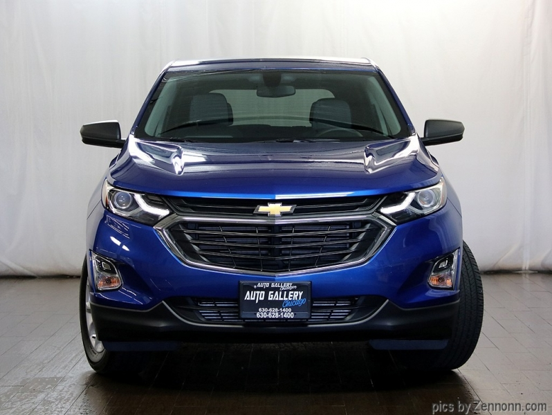 Chevrolet Equinox 2019 price $21,990