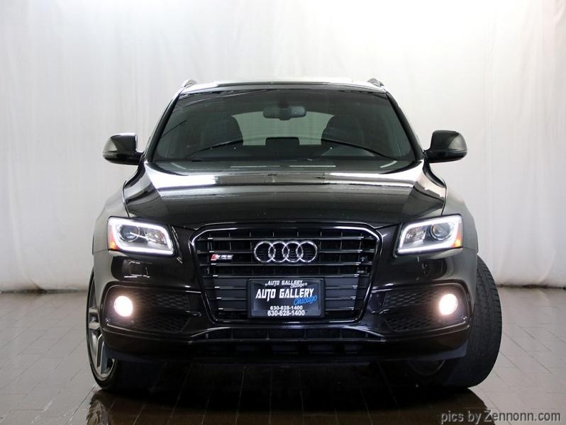Audi SQ5 2015 price $22,990