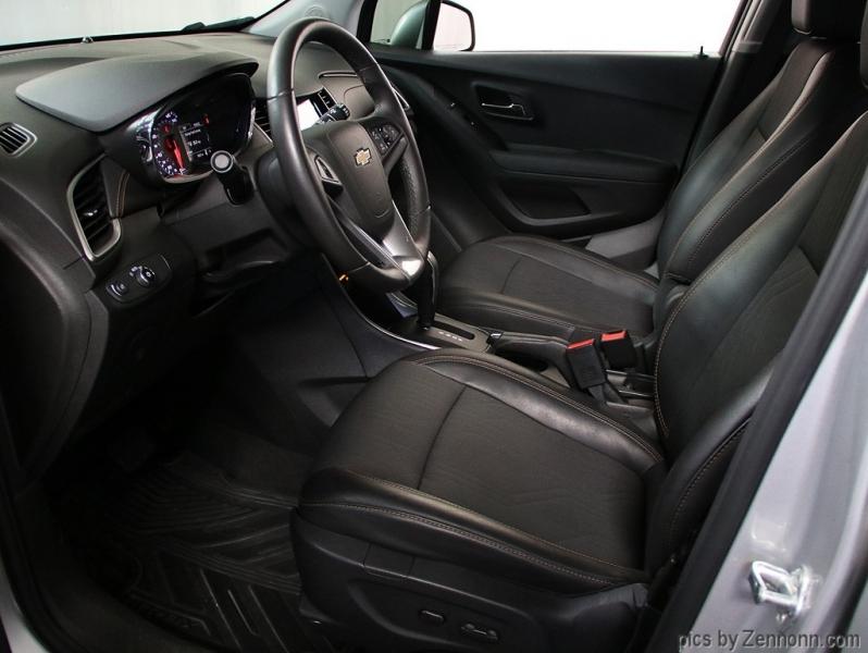 Chevrolet Trax 2017 price $13,990