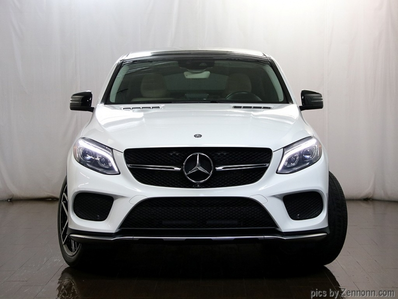Mercedes-Benz GLE 2016 price $47,990